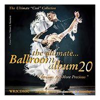 Ultimate Ballroom Album 20 - Dreams are more Precious