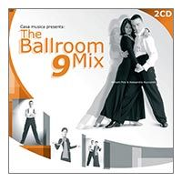 Ballroom Mix 9 - Double CD