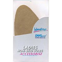 Ladies Sole Kit-Beige