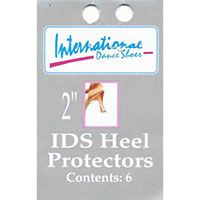 Heel Protectors - Flare 2 inch - 3 pair
