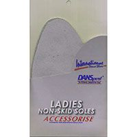 Ladies Sole Kit-Grey