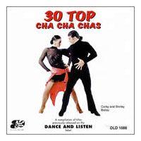 30 Top Cha Cha Chas