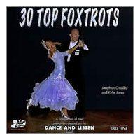 30 Top Slow Foxtrots