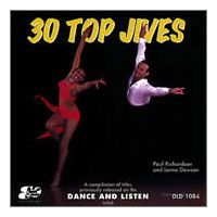 30 Top Jives