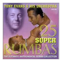 Ultimate Instrumental Collection -25 Super Rumbas
