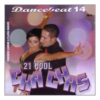 21 Cool Cha Chas - Dancebeat 14