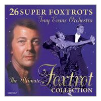 Ultimate Foxtrot Collection - 26 Super Foxtrots