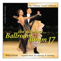 Ultimate Ballroom Album 17 - For You