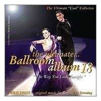 Ultimate Ballroom Album 18 - The Way You Look Tonight