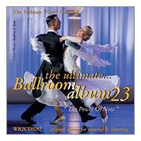 The Ultimate Ballroom Album 23 - The Power of Now.