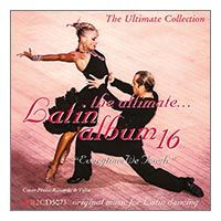 Ultimate Latin Album 16 - Everytime We Touch