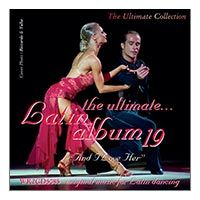 Ultimate Latin Album 19 - And I Love Her