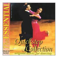 Essential Quickstep Collection - 2 CD Set