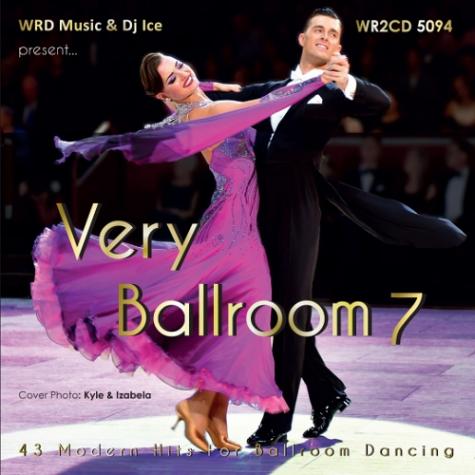 Very Ballroom 7 (2 CDs)