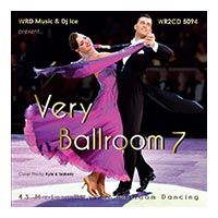 Very Ballroom 7 (2 CDs)