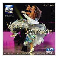Very Ballroom - 2 CD Set