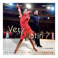 Very Latin 7 (2 CDs)