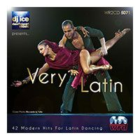 Very Latin - 2 CD Set