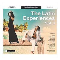 Latin Classics 3 - The Latin Experience (2 CDs)