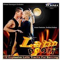 NDMI Presents: Latin Boom
