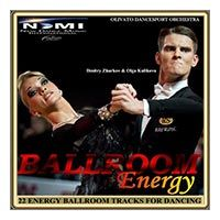 NDMI Presents: Ballroom Energy