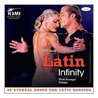 NDMI Latin Infinity