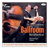 NDMI Ballroom Resilience
