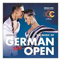 Music from the German Open 2017