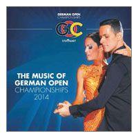 Music of German Open 2014