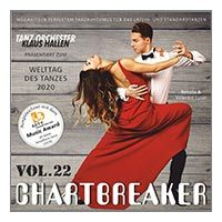 The Klaus Hallen Orchestra presents Chartbreaker 22
