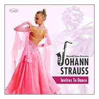 Johann Strauss Invites to Dance
