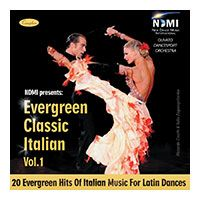 NDMI: presents: Evergreen Classic Vol 1