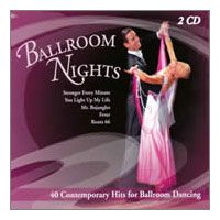 Ballroom Nights (2 CD Set)