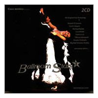 Ballroom Stars 3 - 2 CD Set