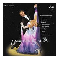 Ballroom Stars 4 - 2 CD Set