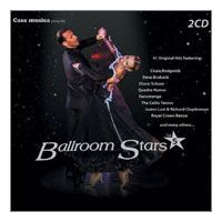 Ballroom Stars 5 - 2 CD Set