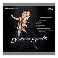 Ballroom Stars 6 - 2 CD Set
