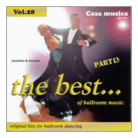 Best of Ballroom Music - Part 13 (Vol 28)