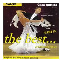 Best of Ballroom Music - Part 15 (Vol 32)