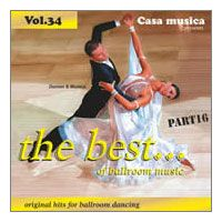 Best of Ballroom Music - Part 16 (Vol 34)