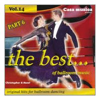 Best of Ballroom Music - Part  6 (Vol 14)