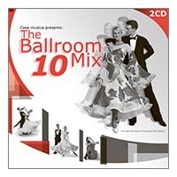 Ballroom Mix 10 - Double CD