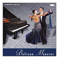 Ballroom Memories