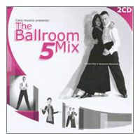 Ballroom Mix 5 - Double CD