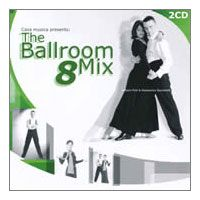 Ballroom Mix 8 - Double CD