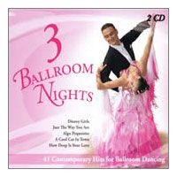 Ballroom Nights Three - 2 CD set
