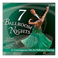 Ballroom Nights Seven - 2 CD set