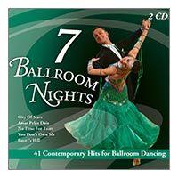 Ballroom Nights Seven - 2 CD set