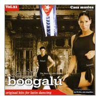 Latin Boogalu