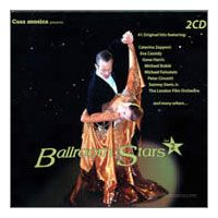 Ballroom Stars - Two (2 CD set)